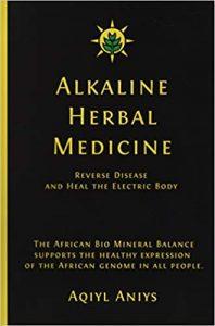 Alkaline Herbal Medicines